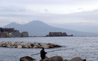Le previsioni meteo del weekend a Napoli dal 16 al 17 maggio