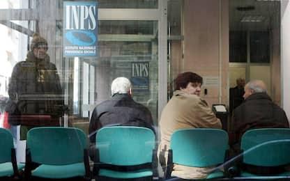 Pensioni, a luglio la nuova quattordicesima: 3,4 mln gli interessati