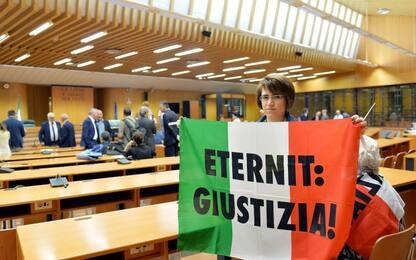 Processo Eternit, la procura di Torino chiede 7 anni per Schmidheiny