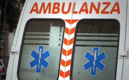 Incidente su A29 allo svincolo per Alcamo: un morto, 3 bimbi feriti