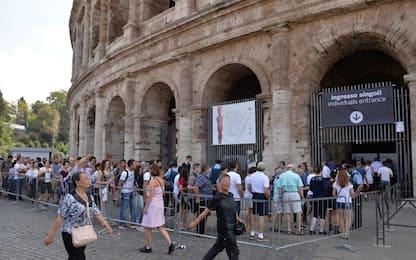Colosseo, è scontro tra il comune di Roma e Ministero Beni Culturali