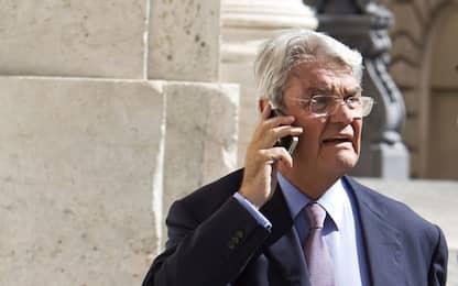 Stato-mafia, Cassazione conferma assoluzione dell'ex ministro Mannino