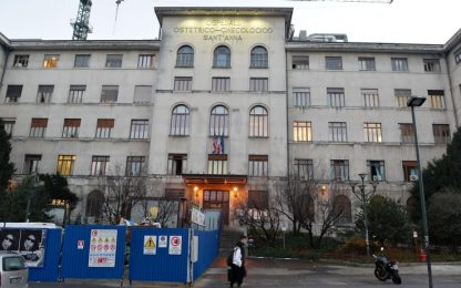 Torino, caso Giovannino: proposto procedimento contro un medico