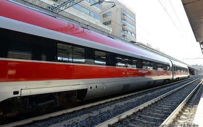 Firenze, terremoto al Mugello: ripresi treni Alta Velocità