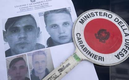 Arrestato uno dei tre detenuti evasi da Rebibbia a ottobre