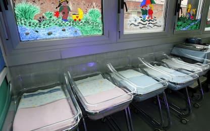 """Istat: """"Il coronavirus aumenta disuguaglianze e fa crollare natalità"""""""