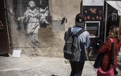 Napoli, al via #assafà: il primo festival di social street art