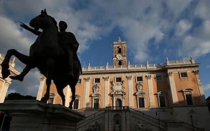 """Comune Roma, revisore conti: """"Equilibrio finanziario precario"""""""