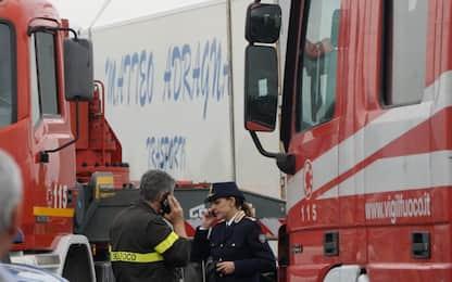 Bergamo, ponte Trezzo non chiude ai tir: dietrofront dopo sopralluogo