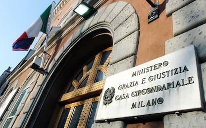 "Coronavirus, Garante detenuti: ""11 carcerati di San Vittore positivi"""