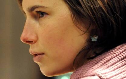 Amanda Knox torna in Italia per il Festival della Giustizia di Modena
