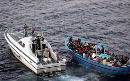 Viminale: 83.360 migranti sbarcati in Italia dall'inizio dell'anno