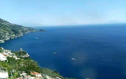 Epifania, in Costiera Amalfitana torna la tipica sfilata dei Magi