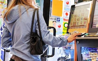 Per giocare alle slot machine è obbligatoria la tessera sanitaria