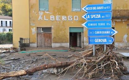 Clima, dal 2010 oltre 120 comuni italiani coinvolti in calamità