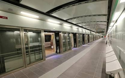 Roma, stop metro C: il Garante invia il report di Atac ai magistrati