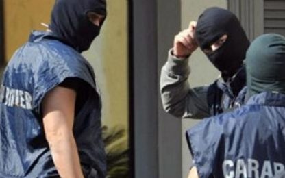 Palermo, estorsioni: arrestato membro del clan di Brancaccio