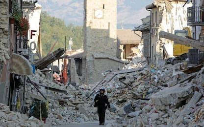 Terremoto Centro Italia, la lenta rinascita delle zone colpite