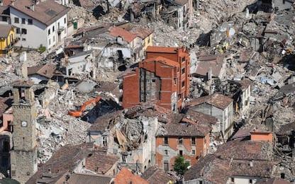 "Sei mesi dal sisma, sindaco Amatrice: ""Tenuta psicologica a rischio"""