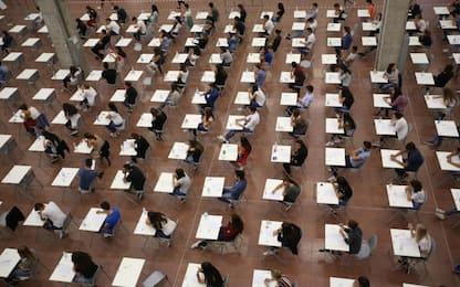 Studenti campani esclusi da Medicina riammessi dal Consiglio di Stato
