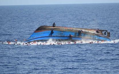 Migranti, Onu: 74 persone annegate al largo della Libia