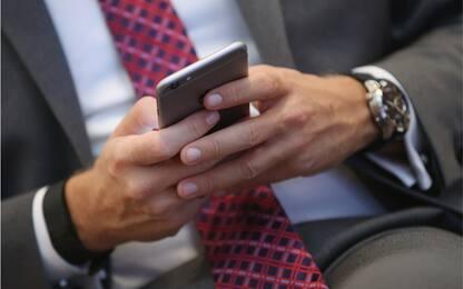 """Ecco come lo smartphone può """"leggere"""" le emozioni a fior di pelle"""
