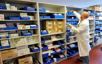 Orbassano, rubate medicine per 500mila euro al San Luigi