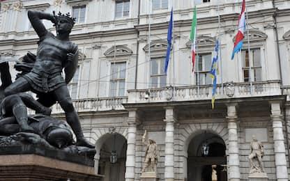 Coronavirus Torino, critiche per la mascherina nel ponte del 2 giugno
