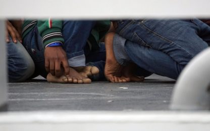 Migranti: rivolta in un centro del Veneziano, liberati gli operatori