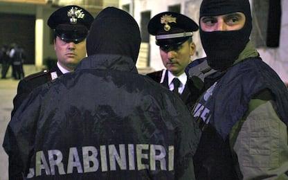 Un arresto per terrorismo internazionale alla stazione di Foggia