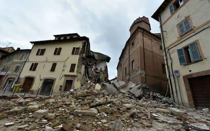 Terremoto Marche: contributi illeciti per casa, 120 indagati