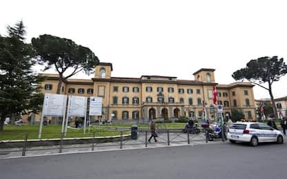 Fiumicino, scontro con veicolo: soccorso un ciclista