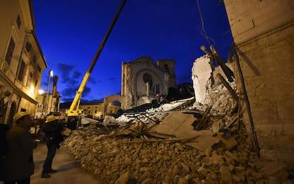Ricostruzione post-sisma, Ue accelera sul finanziamento al 100%