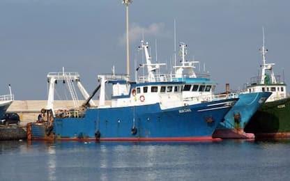 Motovedetta tunisina tenta sequestro peschereccio: attacco sventato