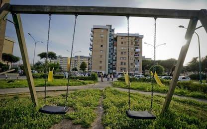 Caivano, al Parco Verde case assegnate dalla camorra: perquisizioni