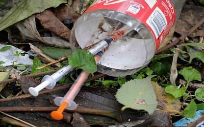 Rescaldina, ferito a colpi d'arma da fuoco in zona spaccio di droga