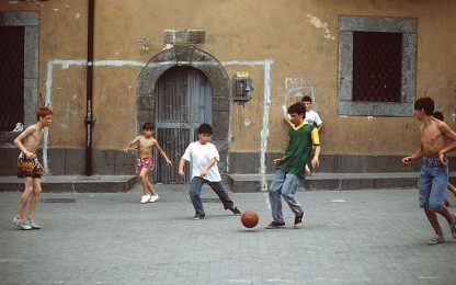 Giovani, lo sport di squadra ridurrebbe il rischio di depressione