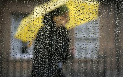 Le previsioni meteo del weekend da sabato 30 a domenica 31 maggio
