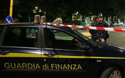 Caserta, arrestato corriere con 40 ovuli di eroina in corpo