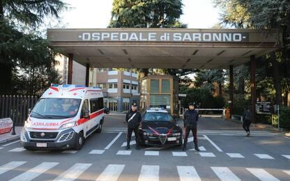 Morti in corsia a Saronno: Cazzaniga condannato all'ergastolo