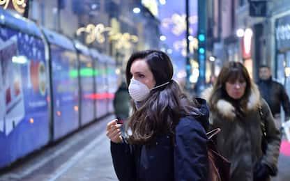 Smog, Commissione Ue avvia seconda fase di infrazione contro l'Italia