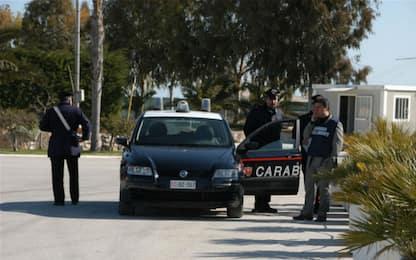 Scoperto cadavere carbonizzato nell'Ennese: avviate le indagini