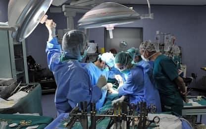 Torino, iniezione staminali nel fegato rinvia trapianto di 3 neonati