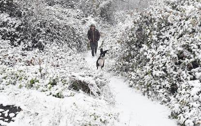 Meteo, con l'Epifania in arrivo gelo e neve fino a bassa quota