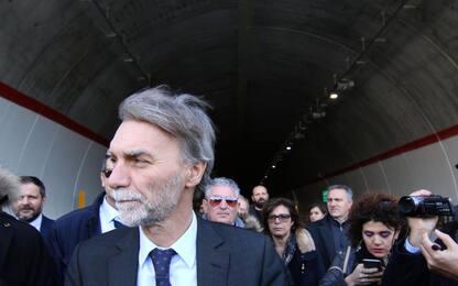 Pedaggi A24-A25, Delrio: per i pendolari sconti fino al 20%