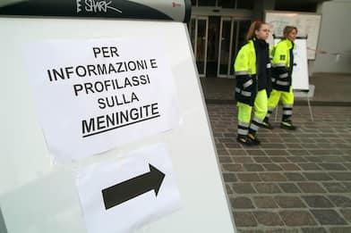 Toscana, è allerta meningite: tre casi nelle ultime 24 ore