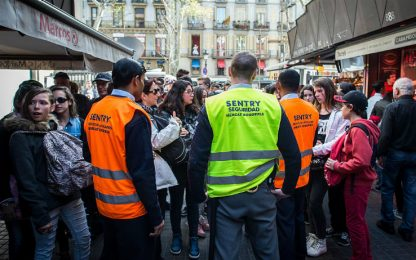 Studente savonese di 19 anni scomparso a Barcellona