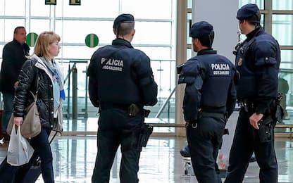 Barcellona, ritrovato il ragazzo italiano scomparso a Capodanno