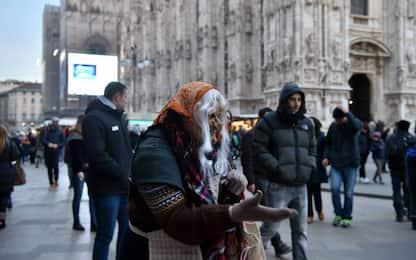 Epifania: 2,4 milioni di italiani in vacanza
