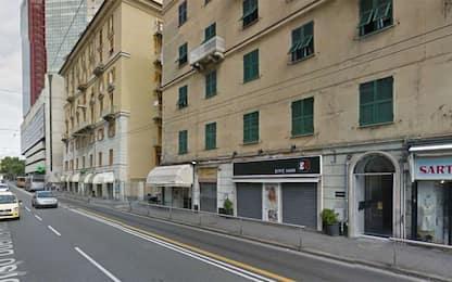 Genova, omicidio in un panificio: titolare accoltella dipendente